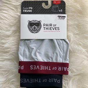 Pair Of Thieves Men's Boxer Briefs Underwear